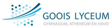 goois lyceum logo