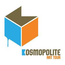 kosmopolite arttourlogo